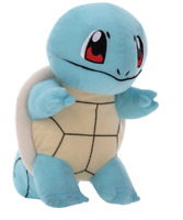 Official Licensed Pokemon Squirtle Plush Stuffed Doll Toy Gift Kids Authentic