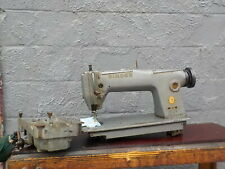 Industrial Sewing Machine Singer 281-22,one needle,needle feed -Leather