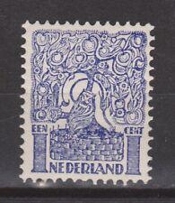 NVPH Netherlands Nederland nr. 110 MNH PF Diverse voorstellingen 1923 Pays Bas