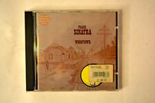 Frank Sinatra watertown CD
