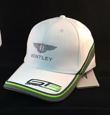 Bentley GT3 baseball cap