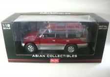 MITSUBISHI PAJERO LONG 3.5 v6 (Red) 1998
