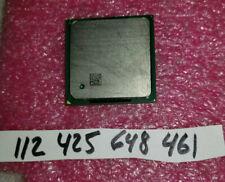 Intel® Pentium® 4  3.06/512/533 SOCKET 478PIN DESKTOP CPU  SL6SM