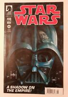Star Wars #14 5 Days Of Sith Part 2 of 2 Newsstand Variant Dark Horse Comic 2014