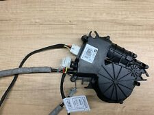 BMW X6 F16 GENUINE TAILGATE LOCK ACTUATOR 7318696 51247318696