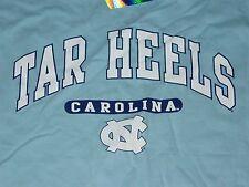 UNC University North Carolina TAR HEELS   T-Shirt    NEW TAGS  sz...   MEDIUM