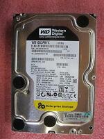 Western Digital WD1003FBYX RE4   1.0TB enterprise   64MB Cache   SATA HDD   p113