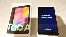 Samsung Galaxy Tab A (2019) SM-T290 32GB, Wi-Fi, 8in - Black