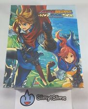 RPG Maker Fes - Limited Edition (Nintendo 3DS, 2017, NTSC US Version) NEW, RARE!