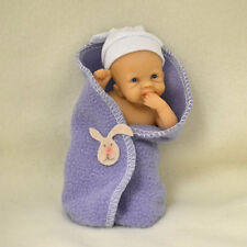 Ashton Drake BUNDLE BABIES BY SHERRY RAWN -  BUNDLE OF CUDDLES