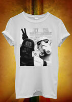 Star Wars Selfie Funny Hipster Cool Men Women Unisex T Shirt Tank Top Vest 9