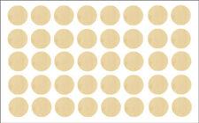 Möbelpflaster Birke ( Möbelaufkleber Dekoraufkleber Schraubenabdeckung )