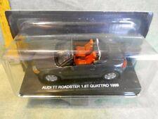 AUDI TT ROADSTER 1.8T QUATTRO 1999 SCALA 1/43