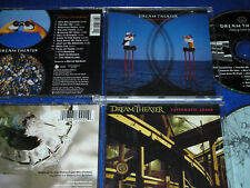 2 CD DREAM THEATER falling infinity & SYSTEMATIC CHAOS