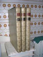 Livres anciens et de collection reliés XVIIIème sur la religion et spiritualité