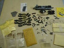 HO Model Train Engine Parts & Detail Parts Track Parts Ahearn SW7 Trucks