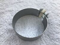 Potterton Performa 24 28 & 28I Boiler Fan To Flue Joint Clamp 247998