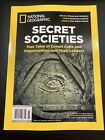 National Geographic Special Secret Societies 2020 Knights Templar Illuminati P2