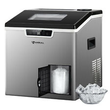Commercial Ice Making Machine Ice Maker Ice Crusher Ice Shaver Withlcd Countertop