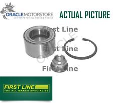 NEW FIRST LINE FRONT WHEEL BEARING KIT OE QUALITY REPLACEMENT - FBK886