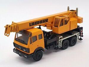 Conrad 1/50 Scale 3088 - Liebherr Hydraulic Crane LTF 1030-3