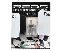 REDS RACING GLOW PLUG 7 COLD TURBO-4C