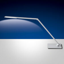 FABAS LUCE 3265-30-212 LAMPADA DA TAVOLO WASP LED ALLUMINIO H. 1060