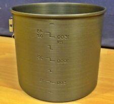 GSI Outdoors Kaffeezubereiter für 8 Tassen 34,60€//1Stk blau