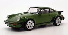 Norev Jet Car 1/43 Scale 750033 - Porsche 911 Turbo 3.3L - Green