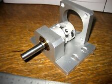 Precision Servo Stepper Wobble U Joint Mount CNC Mountain Helical Coupler