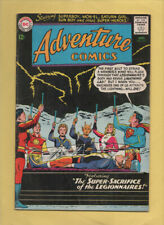 Adventure Comics #312 DC Comics 1963 Superboy Legion of Super Heroes FN-