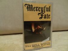 Mercyful Fate the Bell Witch/1994/MC, cassette sealed PE, Limited Edition