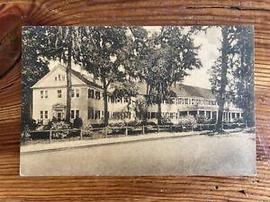 The Carolina Inn, Summerville, SC - Vintage Postcard