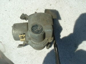 1959 1968 cadillac fleetwood eldorado brougham perfect circle cruise controll