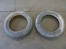 John Deere Unstyled L Front Tires Firestone 500 15 Free Shipping