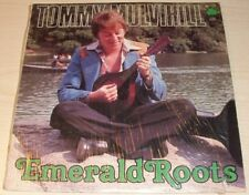 TOMMY MULVIHILL EMERALD ROOTS ALBUM 1977 REGO IRISH RECORDS R-15000