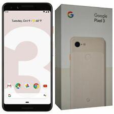 Brand New Google Pixel 3 - 64GB - Not Pink (Unlocked) CDMA + GSM