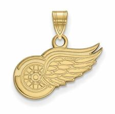 10ky NHL Detroit Red Wings Small Pendant