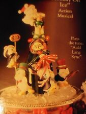 """Enesco """"Holiday on ice"""" musical  Retired"""