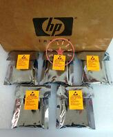 """New AP872A 583718-001 HP M6612 600GB 6G SAS 15K RPM LFF 3.5""""HARD DRIVE"""