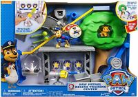 Brand New In The Box, Paw Patrol - Rescue Training Center Free P&P