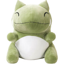 "JUMBO Whimsicott's Substitute Plush Toy Pokemon Doll 23.6"" Huge Scapegoat Gift"