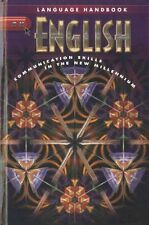 English Language Handbook Level 1: Communication Skills in the New Millennium by