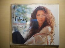 Shania Twain ‎– Forever And For Always *FRENCH PROMO* [ CD MAXI ]