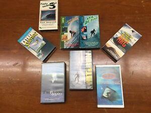 Surfing VHS