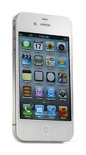 Apple iPhone 4s - 8GB - White (Factory Unlocked) Smartphone
