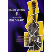 Dire Straits - Sultans Of Swing NEW DVD