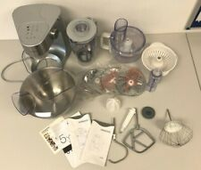Kenwood KM265 Food Mixer with Accessories   HG13