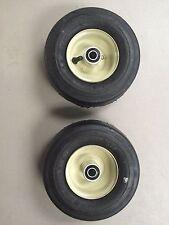 "2 PK. Grasshopper 603927 Caster Wheels for  44"" 52"" 61"" 72"" CUT MODELS(8552)"