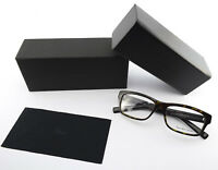 DIOR HOMME Brille Mod. Blacktie 149 AM6 Eyeglasses Frame Rectangular + Case NEW